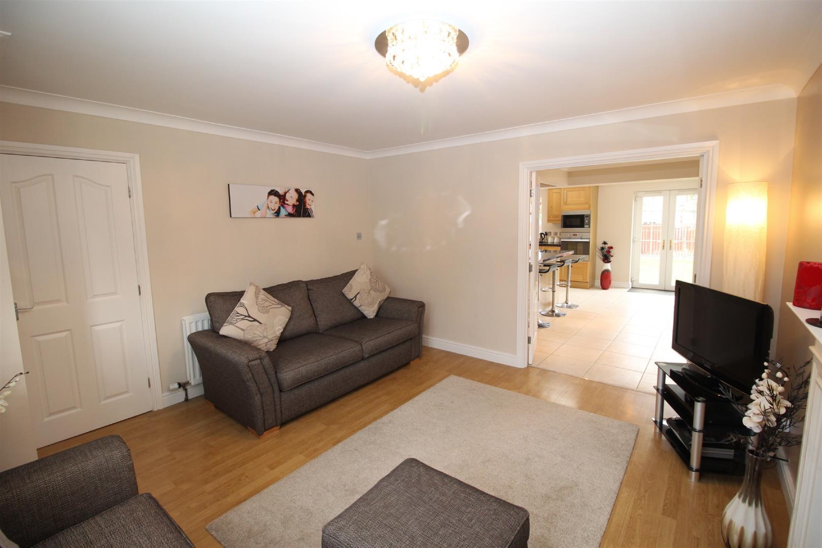 Lounge Home Park Parklands Wallsend NE28